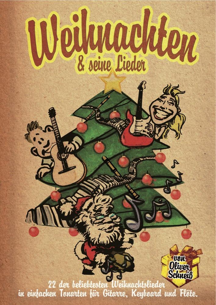 Weihnachten und seine Lieder