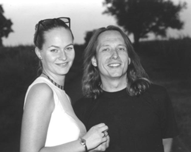 Jana & Olli CD Cover