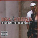 Big C.Vs.Ayleen d. – Welcome to Heartlight Single, Maxi (vorne)